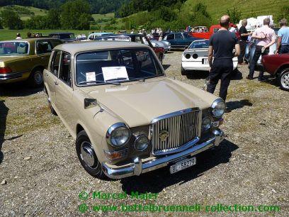 Vanden Plas Princess 1100 1965