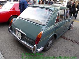 Vanden Plas Princess 1300