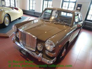 Vanden Plas Princess 1300 1969 001h