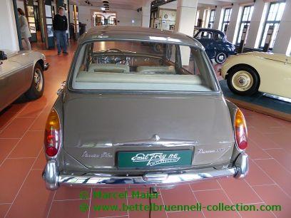 Vanden Plas Princess 1300 1969