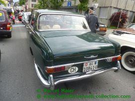 Vanden Plas Princess 4-Litre R 1967