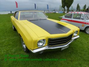Chevrolet Monte Carlo 1970 003h