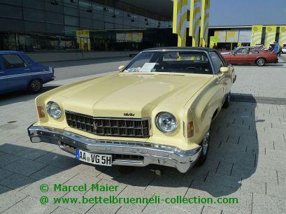 Chevrolet Monte Carlo 1975