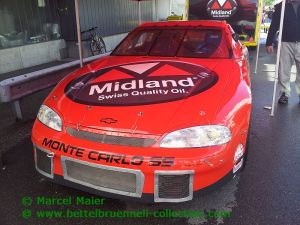 Chevrolet Monte Carlo SS 1999 Race 003h