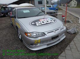Chevrolet Monte Carlo SS 2000