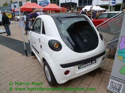 Microcar Due 2013