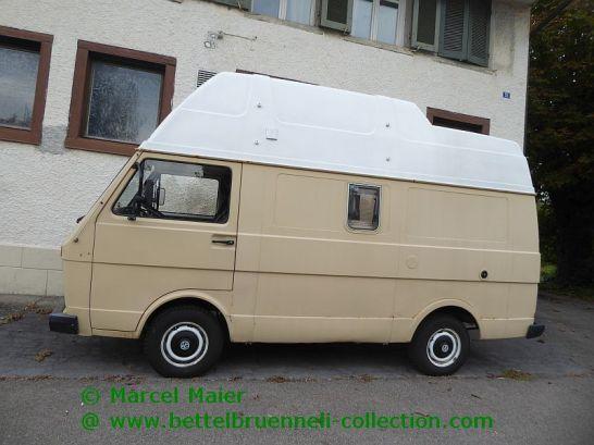 Volkswagen LT Camper