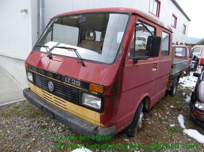 Volswagen LT35 Doka