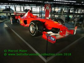 Motorworld Köln November 2018
