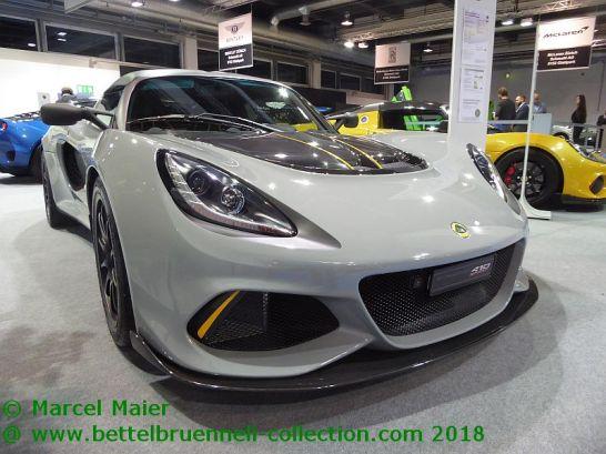 Auto Zürich 2018