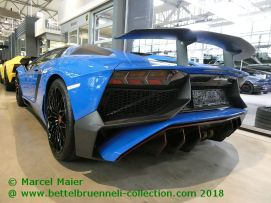 Motorworld Stuttgart November 2018
