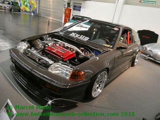 Essen Motorshow 2018 Freitag