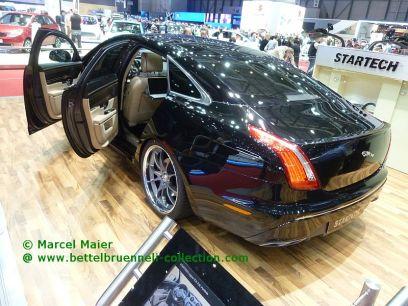 Jaguar XJ X351 Startech 2011