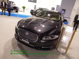 Jaguar XJ X351 2015