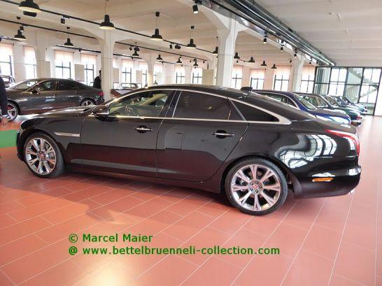 Jaguar XJ X351 2016
