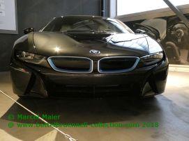 Pantheon BMW 2018