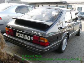 Saab 900 I Turbo