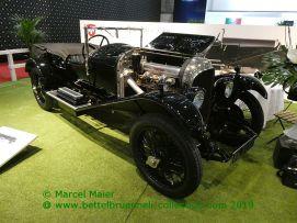 Bentley 3-Litre Red Label Speed 1927