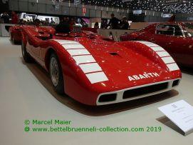 Abarth 3000 1970